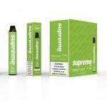Supreme Cig Prime 3000 Puffs Disposable Device - BOX OF 10